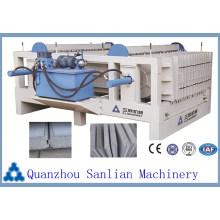 Leichte Ziegelherstellung Maschine \ Alc Panel Produktionslinie \ Sandwich Panel Making Machine