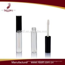 AP13-10 Free Sample Black Lip Gloss Behälter