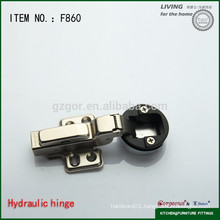 hot sale concealed cabinet spring hinge for door
