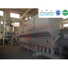 drying XF Series Horizontal Boiling Dryer drying machine
