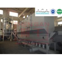 Hotsale de alta potência secador de secagem secador de equipamentos XFseries Horizontal Secador de Ebulição