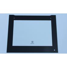 Vidro impresso SilkScreen temperado para eletrodomésticos