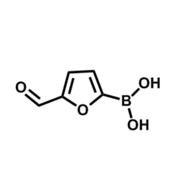 2-Formylfuran-5-boronic acid CAS 27329-70-0