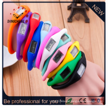 2015 Silicone Wrist Watch, Ion Sport Watch, Christmas Gifts (DC-274)