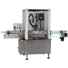 Star tray type automatic locking cap machine GXG50-II