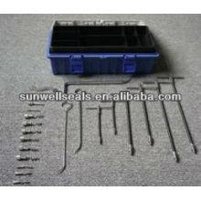 Sunwell boa qualidade ferramentas de embalagem