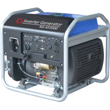 2kw 2000W 4-temps Générateur Inverter Portable Essence Ce et EPA approuvé