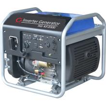 2kw 2000W 4-Stroke Ce e EPA aprovado gasolina portátil inversor gerador