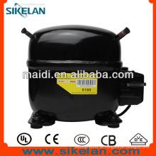 SC18M - Compressores de Refrigeração Recíprocos R404A