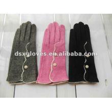 Art- und Weiseart Dame Iphone Handschuhe