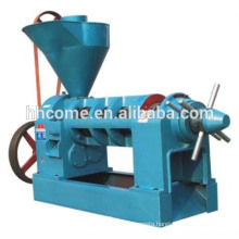 Corn oil processing machine, crude corn germ oil refining production line
