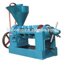 Máquina de processamento de óleo de milho, linha de produção de refino de óleo de germe bruto de milho