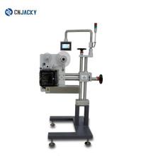 Дополнительный Зебра принтер машина для прикрепления этикеток / штрих-код печатная машина для логистических систем