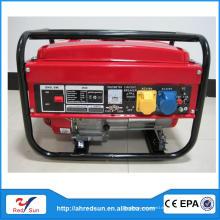 Protable 3kw Erdgaspreis von 12kva Generator Sauerstoffgenerator zum Schweißen