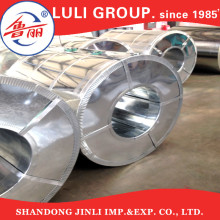 Manufacture of Regular Spangle Hot Dipped Galvanized Steel Coil HDG Coil Gi Roofing Sheet