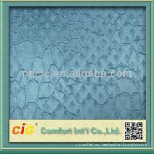 Cheap punto de cuero de PVC para la decoración de la pared