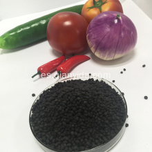 Bio Organic Biochar Powder Fertilizer