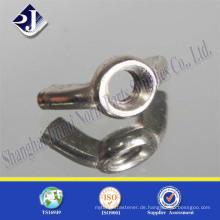 China Lieferant Qualität DIN315 Flügelmutter