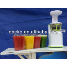 juicers and extractors with CE,GS,RoHS