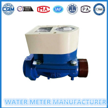 Thread Connect Power Valve for Smart Water Meter Dn32-40