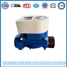 Присоединительный силовой клапан для интеллектуального измерителя воды Dn32-40