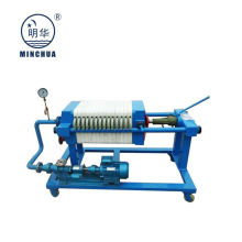 perlite filter aid press manufacturer