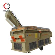 Máquina del separador de gravedad del ventilador de la semilla del maíz del trigo