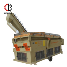Máquina de separador de gravidade de ventilador de semente de milho de trigo