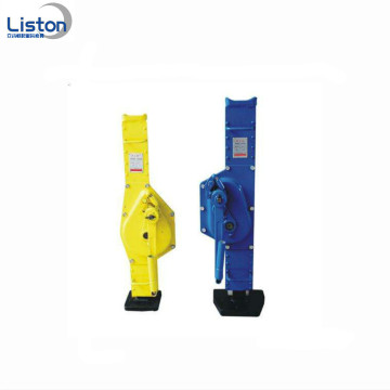 5 Ton handleiding Screw Jack / Mechanical Jack