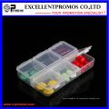 Nützliche Braille 6cell Pillbox (EP-026)