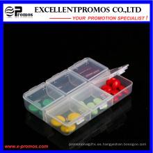 Útil braille 6 celdas Pillbox (EP-026)