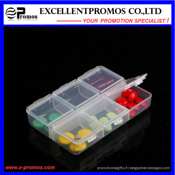 Pillbox Braille 6 Cell utile (EP-026)