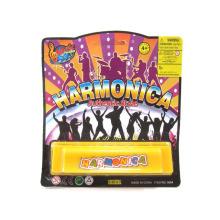 Plastic Musical Instrument Harmonica (10221738)