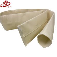 Saco de filtro acrílico de poliacrilonitrilo de homopolímero para indústria de asfalto