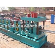 Machine à formage de rouleau à froid, Machine automatique hydraulique, machine à tôle