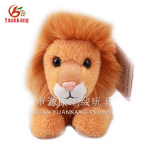 30cm personalized stuffed custom plush lion toys with your own design