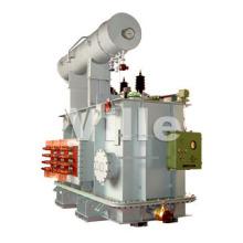 Transformador del horno / Transformador del horno del arco / transformador del rectificador