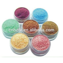 high quality pearl pigment for paint,Industrial grade mica pigment