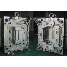 Plastic Injection Mould for Electronic Parts, Components