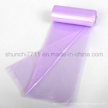 Plastikmüll-Verpackungs-Beutel auf Rolle