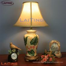 Абажуры для настольной лампы керамическая настольная лампа китайский