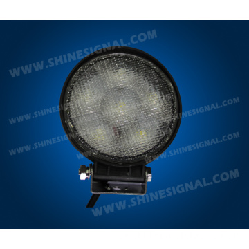Off Road LED Arbeitsleuchte (WBL01F 18W)