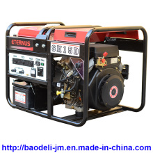 Ausgezeichneter 10kw Diesel Generator zum Verkauf (SH8Z)
