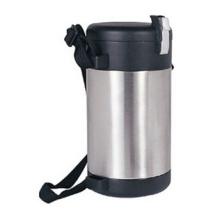 18/8 de aço inoxidável Vacuum Alimentos Jar Lunch Box