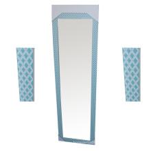 PS espelho decorativo para decoração de casa