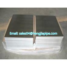 Placas de aluminio de aleación de aluminio