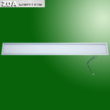 Lampe de panneau d'approbation de la CE RoHS LED (1200X150mm 120X15cm)