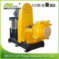 Chineses Mineral Processing Slurry Pump