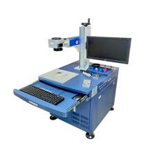 machines de gravure de découpe laser en métal