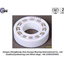 Self-Aligning Ball Bearing in Ceramic, Hybird Bearing